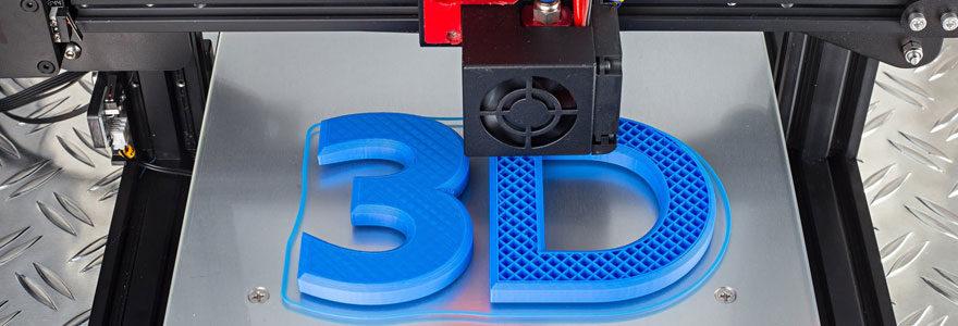 Choisir une imprimante 3D