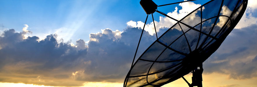 TV par satellite